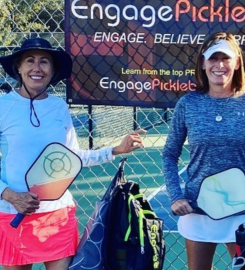 Engage Pickleball Camps