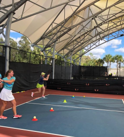 Pickleball Academy of SW Florida Camps