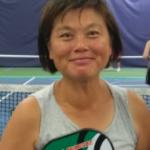 Yvonne Ting