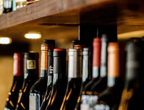The Barcelona Wine Bar