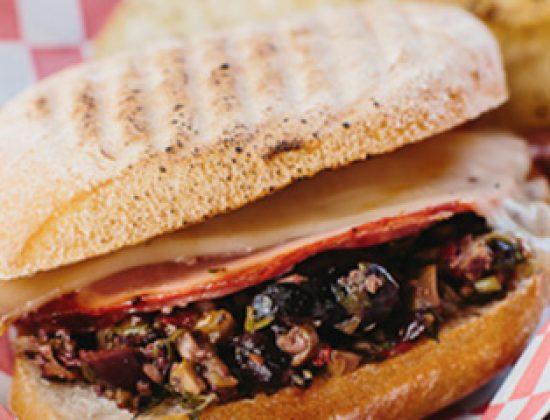 Victory Sandwich Bar