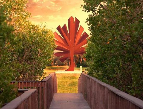 Peace River Botanical Gardens