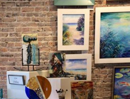 Sea Grape Gallery