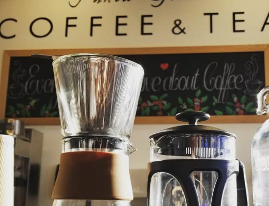 Punta Gorda Coffee & Tea
