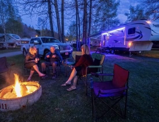 St. George RV Park and Campground