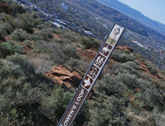 Owen's Loop Trail