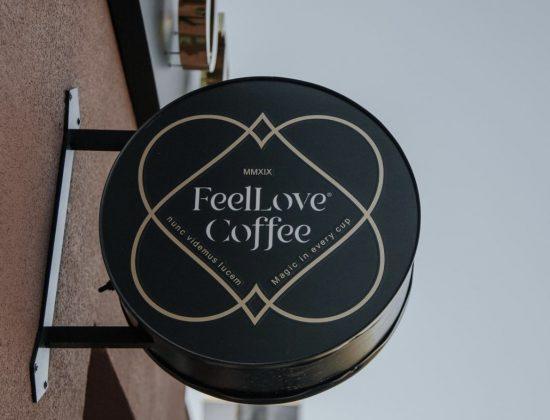 Feel Love Coffee