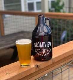 Broadview Tap House