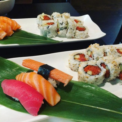 The Grand Sushi