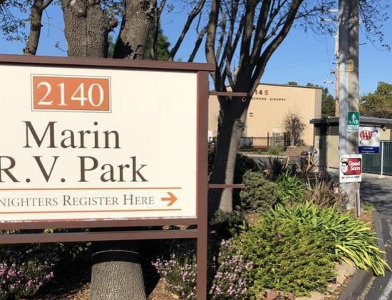 Marin RV Park