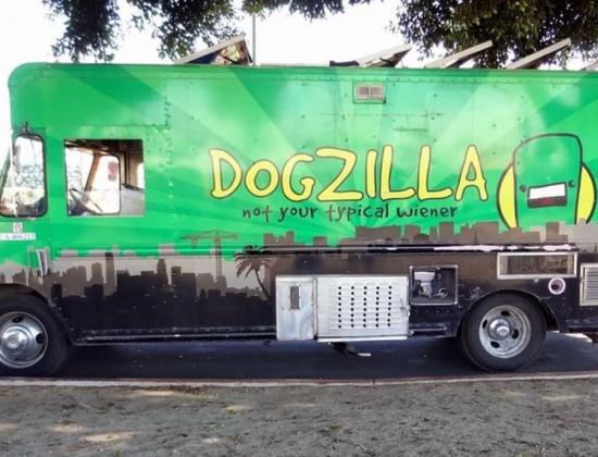Dogzilla Hotdogs