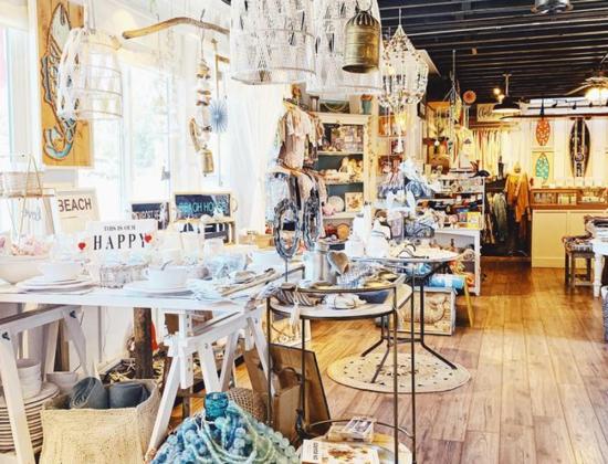 Seaside Gallery & Goods