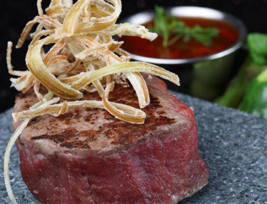 Anasazi Steakhouse