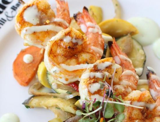Bayside Seafood & Grill