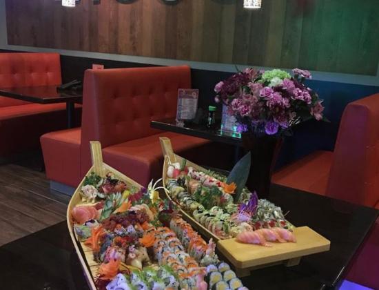 Mojo Thai & Sushi
