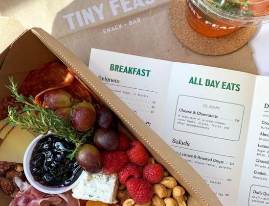 Tiny Feast