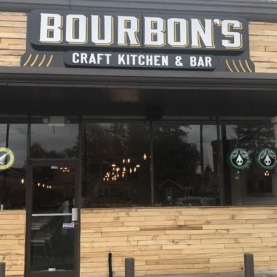 Bourbon's Kitchen