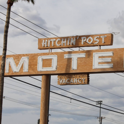 Hitchin' Post RV Park