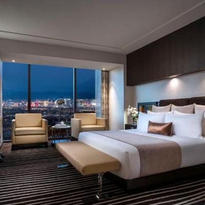 Red Rock Casino Resort Spa
