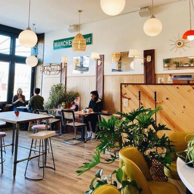 Rise Coffee House