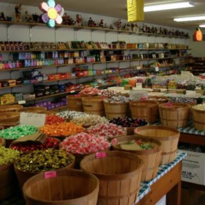 Baldinger's Candy