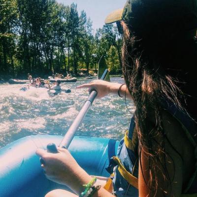 Boise River Rafts & Tubes