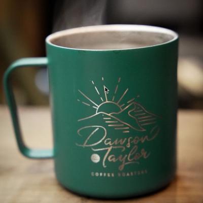 Dawson Taylor Coffee Roasters