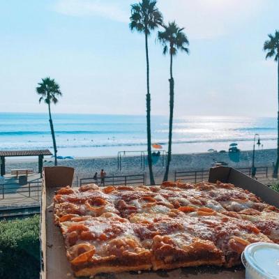 Gibroni's Pizza