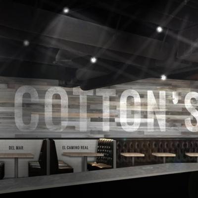H.H. Cotton's
