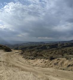 Hulls Gulch Nature Trail