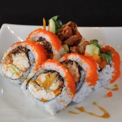 Muse Sushi Bar
