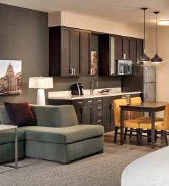 Residence Inn Downtown Boise