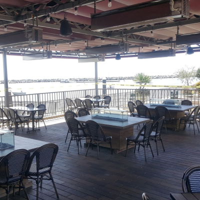 Waterman's Harbor Restaurant Dana Point