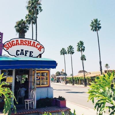 Rose's Sugarshack Cafe