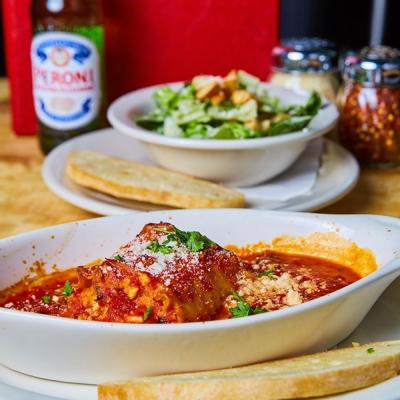 Salvatoris Italian Eatery