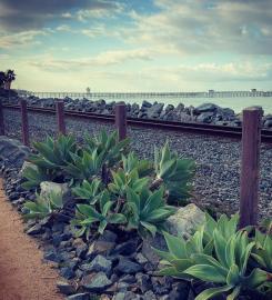 San Clemente Coastal Trail