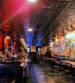 Stella's Lounge