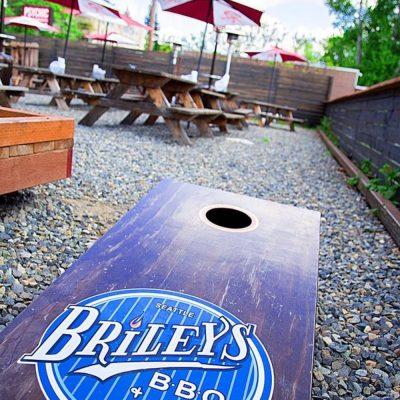 Brileys BBQ & Grill