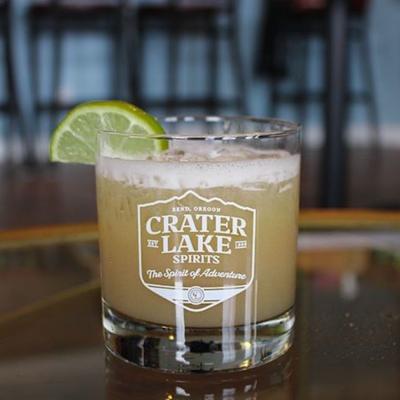 Crater Lake Spirits Tasting Room