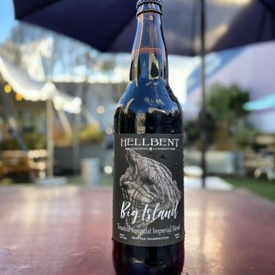 Hellbent Brewing Company