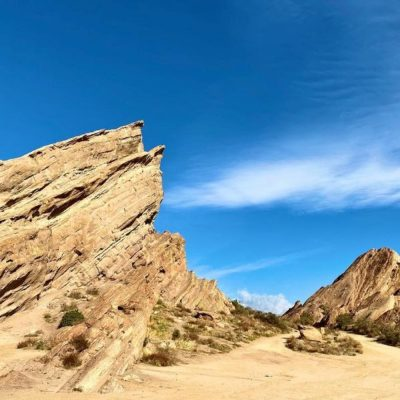 Red Rocks Hiking Trails