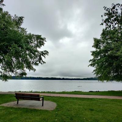 Reeds Lake Trail – 4.2 miles