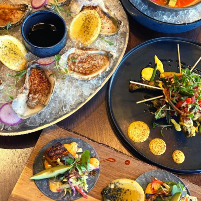 Toro Latin Kitchen & Lounge