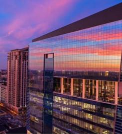 AC Hotel – Orlando Downtown