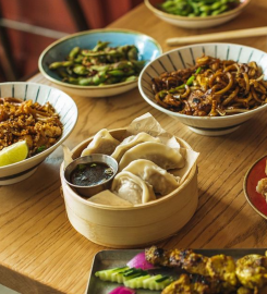 Hawkers Asian Street Food