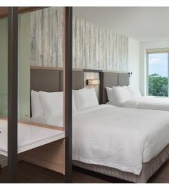 SpringHill Suites Orlando Lake Nona
