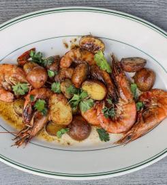 The Osprey | Coastal Cuisine