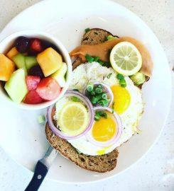 Eggsquisite Cafe