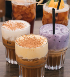 Nếp Cafe