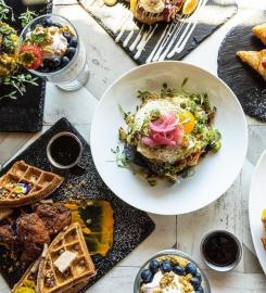 Paragon Cafe Breakfast & Brunch